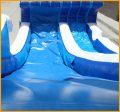 The Splash Single Lane Water Slide