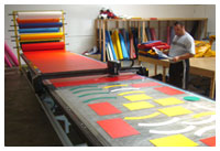 Ultimate Jumpers - Inside The Factory