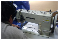 Ultimate Jumpers - Sewing Machines