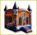 Wizard Castle Bouncer
